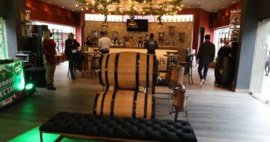 Primer bar restaurante de Corferias lo tiene la ELC