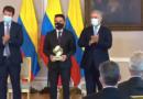 Cundinamarca, Premio Nacional Alta Gerencia por mejor Esfuerzo Institucional